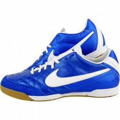 Adidasi barbati - Pantofi sport barbati Nike Tiempo Natural IV LTR IC #1000000162912 - Marime: 46