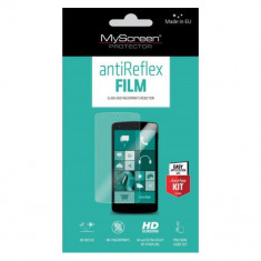 Folie My-Screen Antiamprente Vodafone Smart Ultra 6 - Folie de protectie