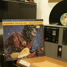 Albert Collins - Frostbite Vinyl Lp Ultrasonic Wash Spalare Pick up - Muzica Blues Altele, VINIL