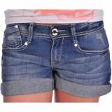 Pantaloni casual scurti femei Ecko Red Heritag BF Short #1000000011487 - Marime: 27