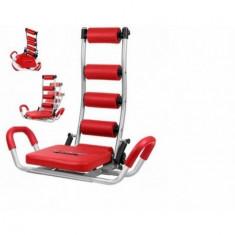 Aparat multifunctionale fitness - Aparat fitness Ab Rocket Twister