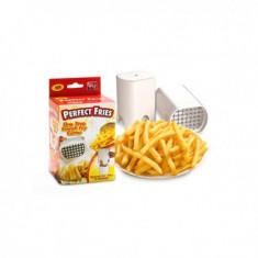 Feliator pentru cartofi pai Perfect Fries