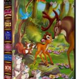 Colectie Desene Animate Disney vol.3 - 8 DVD dublate in limba romana - Film animatie Altele