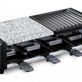 ESPERANZA Gratar electric EKG002 Raclette Peperone, 1000W