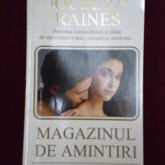 Roman dragoste - Jocelyn Raines - Magazinul de amintiri - 369979