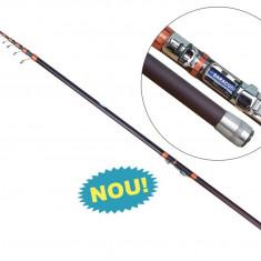 Lanseta carbon telescopica Baracuda Hyper Tele Match de 4, 20 m / A: 15-40 gr, Lansete Match