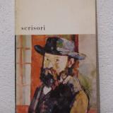 SCRISORI -PAUL CEZANNE