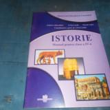 MANUAL ISTORIE CLASA IV