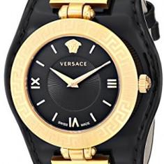 Versace Women's VLA020014 V-SIGNATURE Analog Display | 100% original, import SUA, 10 zile lucratoare af12408 - Ceas barbatesc Versace, Quartz