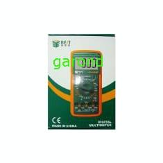 Aparat de masura, multimetru digital - DT-9205M/78469 - Multimetre
