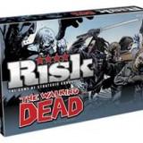 Jocuri Board games - The Walking Dead Board Game Risk (Versiune Engleza)
