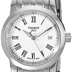 Ceas de Dama tissot - Tissot Women's TIST0332101101300 Dream Stainless Steel | 100% original, import SUA, 10 zile lucratoare af22508