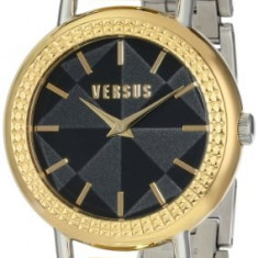 Versus by Versace Women's SOA050014 Coconut   100% original, import SUA, 10 zile lucratoare af22508 - Ceas dama