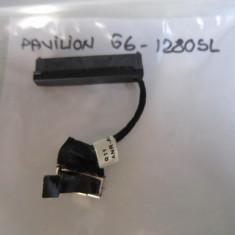 CONECTOR HDD LAPTOP HP Pavilion G6 G7 series - DD0R11HD000 - Cablu HDD Laptop