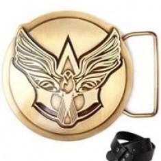 Jocuri PC - Curea Assassins Creed 4 Black Flag Gold Wings Logo