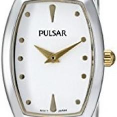 Pulsar Women's PRW002X Everyday Value Analog | 100% original, import SUA, 10 zile lucratoare af22508 - Ceas dama