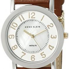 Anne Klein Women's AK 1631MPTI Two-Tone | 100% original, import SUA, 10 zile lucratoare af22508 - Ceas dama