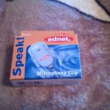 Microfon Clip - Microfon PC, Analog