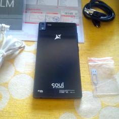 Allview X2 Soul Black - garantie inca 19 luni!! - Telefon mobil Allview X2 Soul, Negru, Neblocat