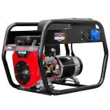 Generator curent, Generatoare cu automatizare - Generator de curent cu pornire automata 8KWa AGT 8000 EAG AT 206 Briggs&Stratton