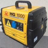 Generator de curent portabil PRAMAC PRAXIO 1000 HG motor Honda GX - Generator curent, Generatoare uz general