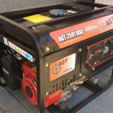 Generator de curent AGT 2501 HSB motor Honda GX - Generator curent, Generatoare uz general