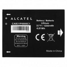 Acumulator Alcatel CAB31P0000C1 OT-908, OT-909, OT-910, OT-915, OT-918, OT-990,, Li-ion
