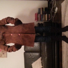 Palton dama - Vand cojoc damă