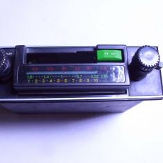 Radio casetofon auto vechi fiat, lancia etc functional - CD Player MP3 auto