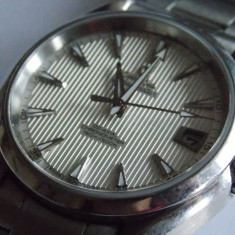 Ceas Barbatesc omega - Ceas omega seamaster chronometer aqua terra automatic