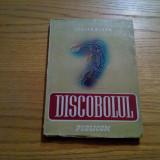 DISCOBOLUL * Aforisme si Insemnari - Lucian Blaga - editia I, 1945, 96 p. - Carte Editie princeps