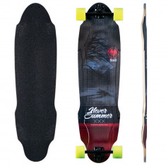 "Skateboard - Longboard Never Summer Reaper 37""/94cm"