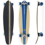 "Longboard Mindless Longboards Corsair blue 38""/97cm"