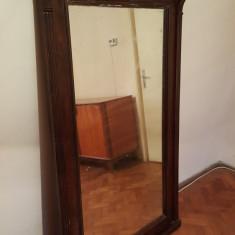 Mobilier - Vand oglinda stil vechi ( mobila veche ).