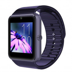 Ceas Telefon SMART-WATCH Inteligent SIM GT08 Video Smartwatch pt. Android iPhone