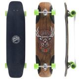"""Longboard Mindless Longboards Makali DK 38""""/96cm"""