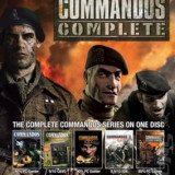 Commandos Complete Pc - Jocuri PC