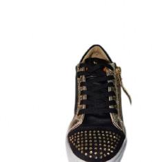 Adidasi pantofi dama gen Giuseppe Zanotti. LICHIDARE DE STOC! - Adidasi dama, Marime: 36, 37, 39, 40, Culoare: Din imagine