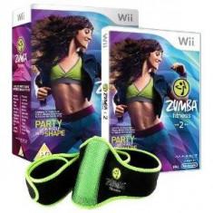 Jocuri WII - Zumba Fitness 2 Nintendo Wii