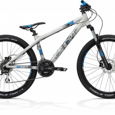 Mountain Bike - Bicicleta Ghost 4x Comp 2013