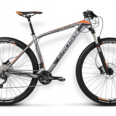 Mountain Bike - Bicicleta Kross Level B7 2015