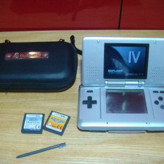 Consola Nintendo DS NTR-001