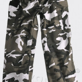 Pantaloni camuflaj urban Helikon - Imbracaminte Vanatoare, Marime: L