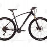 Motocicleta - Romet MUSTANG 29 1.0 Negru-Gri