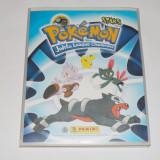 Album colectie Pokemon League Champions Panini - 250 cartonase magnetice - Cartonas de colectie