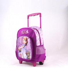 Rucsac Copii - Troler Sofia mic pentru fetite