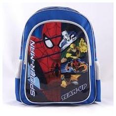 Ghiozdan Spiderman cu licenta