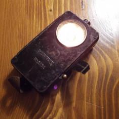 Lanterna veche PERTRIX 679 L al doilea razboi mondial