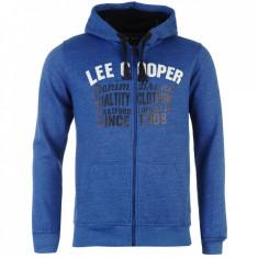 Hanorac Lee Cooper-super model S-M-L-XL-XXL - Hanorac barbati, Marime: S, Culoare: Din imagine