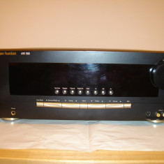 Amplituner HARMAN/KARDON AVR 1550 sistem5.1 - Amplificator audio